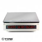 TORA Timbangan Elektronik Precise Digital Scale 30 Kg TR - DS11030