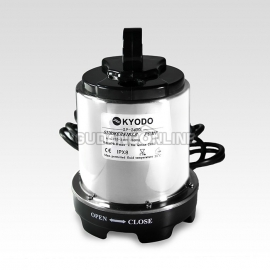 Kyodo Pompa Celup Submersible Pump SP 2400L