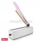 SPECIAL Mesin Alat Press Plastik Plastic Impulse Sealer 32 Cm Bisa Potong