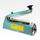 Powerpack Alat Press Plastik Sealer dengan Pisau Pemotong PCS 200A