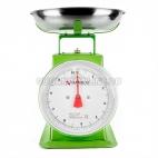 NANKAI Timbangan Jarum Duduk Spring Dial Scale Mangkok 10kg ART : 170-02