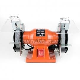 "HI-CON Gerinda Duduk Bench Grinder 5"" inch 125mm 120watt PT0001"