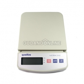 Timbangan Digital Electronic Digital Scale 1Kg FEJ 1000B