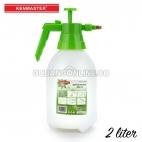 KENMASTER Alat Penyemprot Tanaman Kebun Sprayer 2000ml 2 Liter HX-11-2