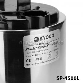 KYODO Pompa Celup Submersible Pump SP 4500 L