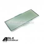 Sparepart Layar LCD Display Timbangan Digital DLE 3A Scale
