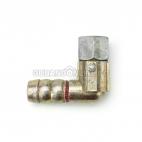 Nepple Selang Panggangan Gas Roaster BBQ Kompor 2 4 6 Tungku ET K111 K222 K233 Getra Fomac Double Thunder
