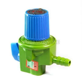 NIS Regulator Gas LPG High Pressure Tekanan Tinggi NI 0909 S